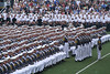 West Point graduation : These were taken at the 2006 graduation exercises at West Point. Our nephew, Gregg Gebhardt, vice president of the graduating class, is featured in the last photos. He's the one with the big smile, shaking hands with George Bush.